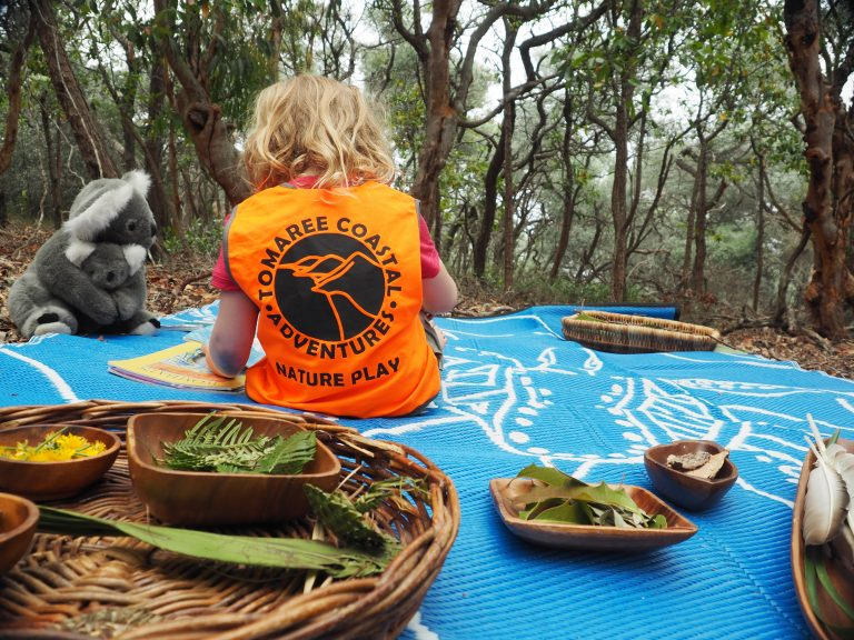 Tomaree Coastal Adventures Nature Play